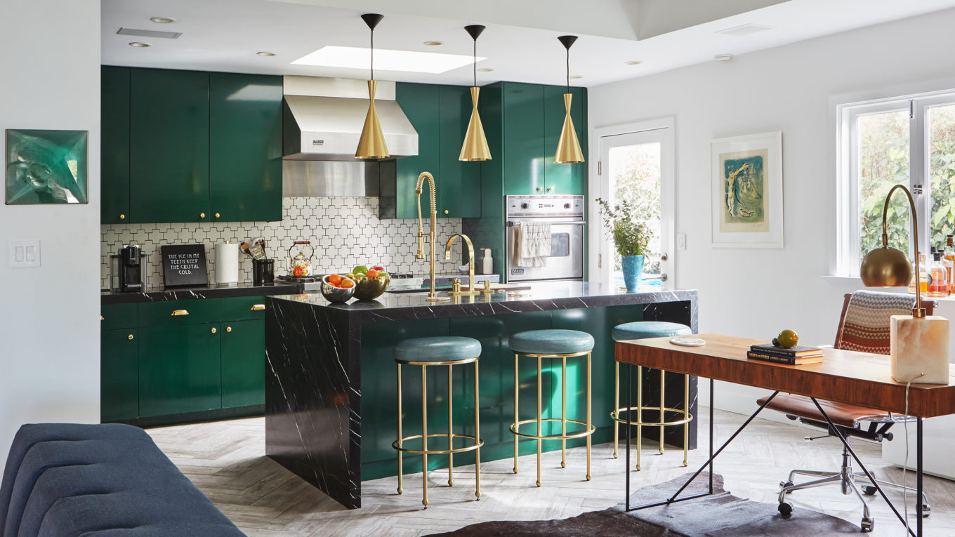 90's Decor Ideas Thar Are a Complete No-No for the Modern Home