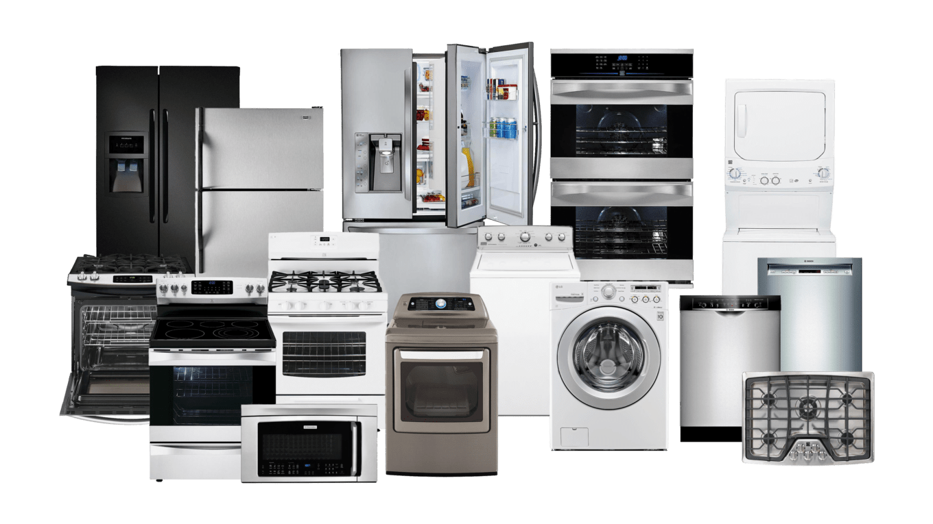 Choosing the Best Washing Machine for Your Home