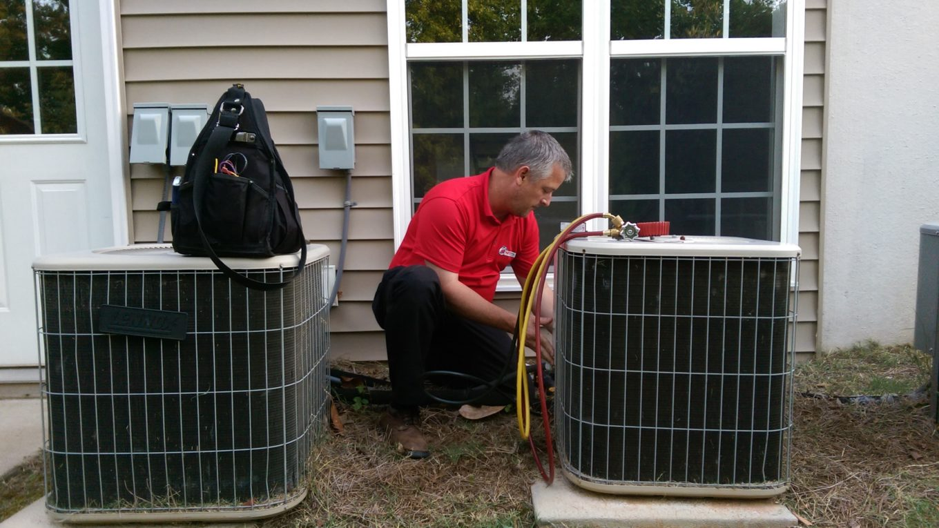 Choosing the Right Central Air Conditioner