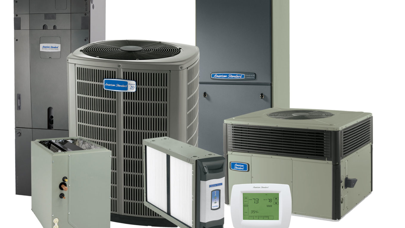 Ducts of HVAC Systems