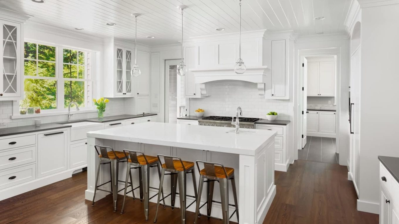 Ideas That Can Transform Kitchen Counters
