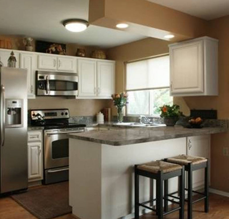Refurbishing Your Kitchen With The Help of Professional Manufacturers
