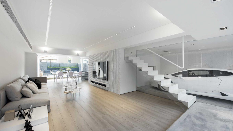 Rustic Farmhouse Design Interior Ideas