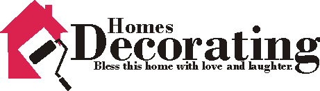 Homes Decorating