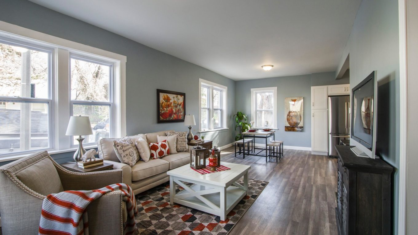 5 Decorating Tips For Small Homes – Homes Decorating